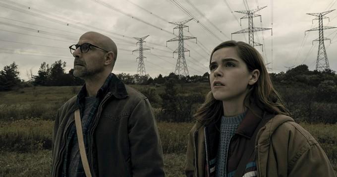 Netflix nyt: Annabelle-ohjaajan uusi kauhuleffa The Silence yksinoikeudella