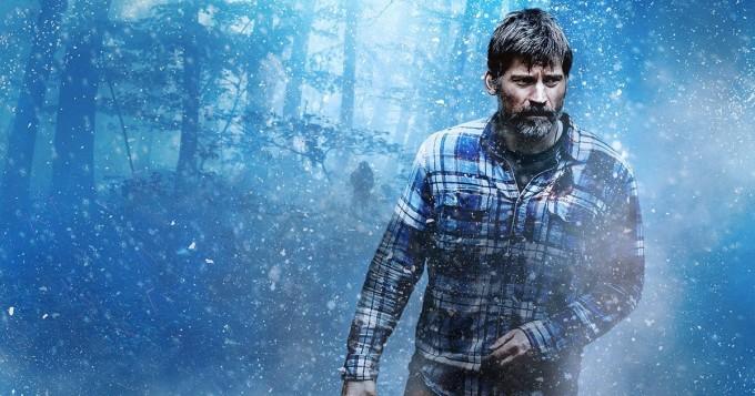Elisa Viihde Viaplay perjantaina: Game of Thrones -tähti Nikolaj Coster-Waldau pääosassa leffassa The Silencing