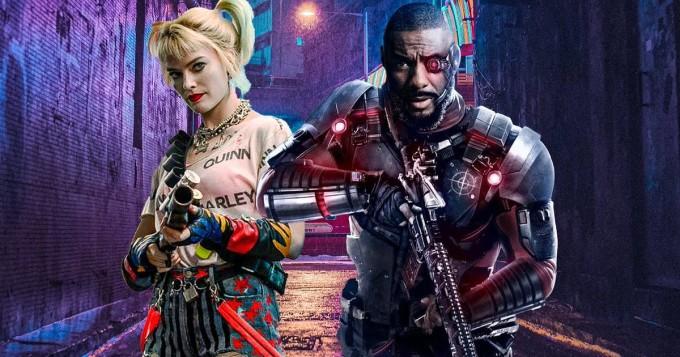 Tänään elokuvateattereissa: The Suicide Squad: Suicide Mission
