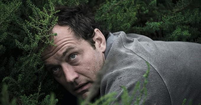 HBO Nordic nyt: mysteerisarja The Third Day alkoi - pääosassa Jude Law
