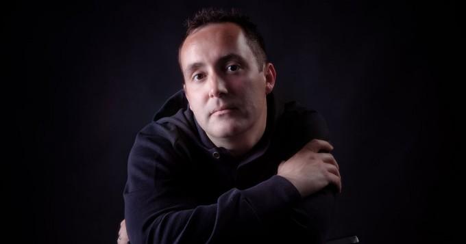 Findancen haastattelussa trance-legenda Steve Helstrip, joka tunnetaan projekteista The Thrillseekers ja Hydra