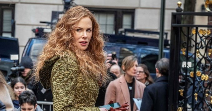 HBO Nordic starttaa The Undoing -sarjan 26.10. - Nicole Kidman ja Hugh Grant tähdittävät