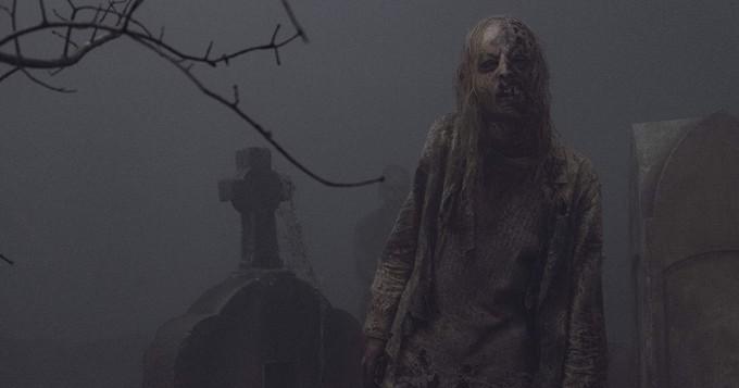 Uusi The Walking Dead -sarja vahvistettu - alkaa 2020