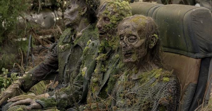 Uusi spinoff-sarja The Walking Dead: Beyond World viivästyy
