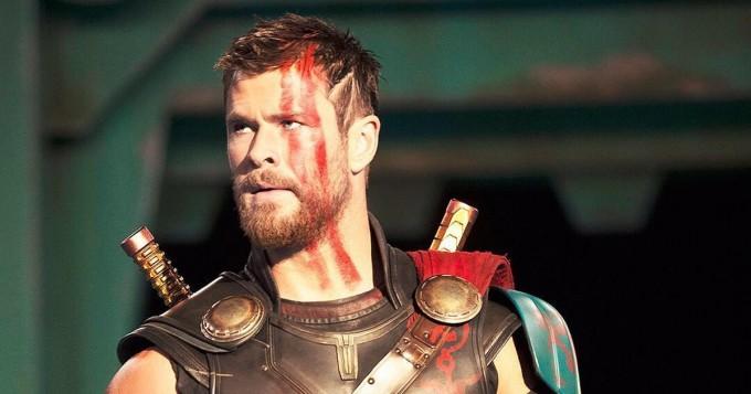 Marvel-suosikki jatkaa taivaltaan - Thor 4 tulossa