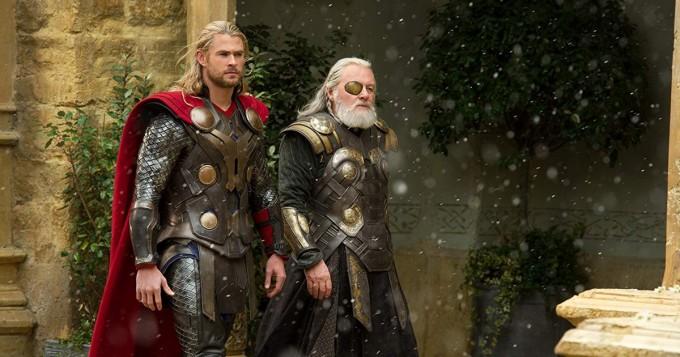 Pian tv:ssä: Thor: The Dark World - tämä kaikki Marvel-elokuvassa meni pieleen