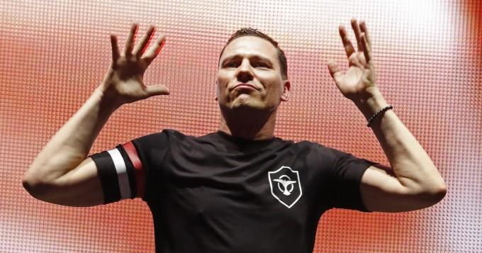 EDM-tähti Tiësto tarjoaa nyt WOW-biisille myös musiikkivideon