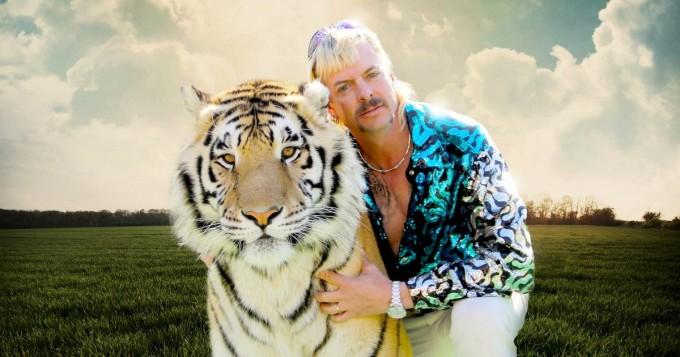 Netflix-hittisarja Tiger King: Villi ja vaarallinen tiikeribisnes saa jatkoa