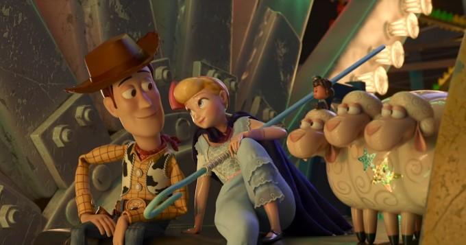 Toy Story -tarinat jatkuvat Disney+:ssa lyhärillä Lamp Life - pääosassa Bo Peep