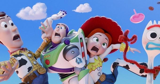 Toy Story 4 tulee! Uusi traileri kehissä