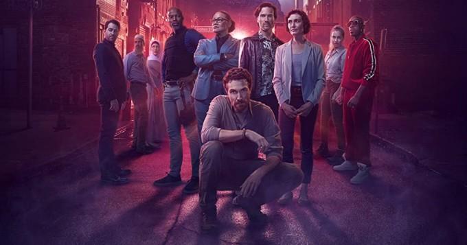 HBO Nordic tänään: Jyri Kähönen ohjasi kansainvälisen rikossarjan Trackers - perustuu Deon Meyerin romaaniin