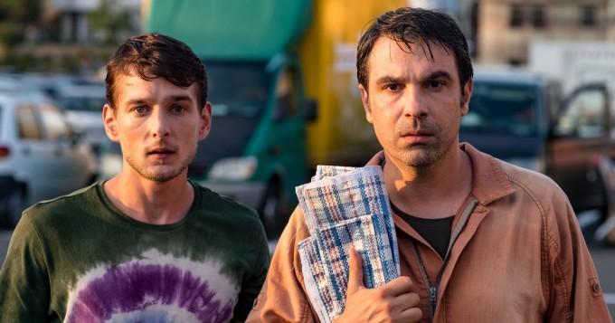 HBO Nordic tänään: uusi sarja Tuff Money alkaa