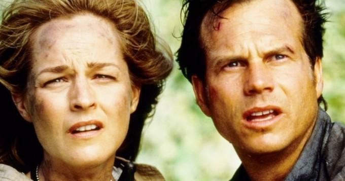 Tänään tv:stä: ysäriklassikko Twister - pääosissa Helen Hunt ja Bill Paxton