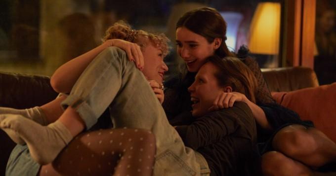 Elokuva tytöistä, jotka tekevät mitä haluavat - tältä näyttää Alli Haapasalon TYTÖT TYTÖT TYTÖT
