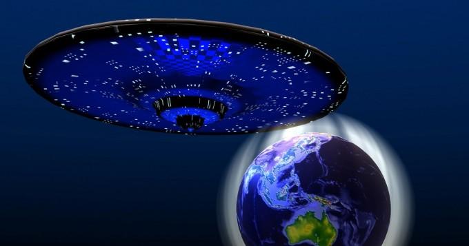 NASA:n tiedemies: Avaruusolennot saattavat olla jo täällä