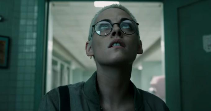 Kauhutrilleri Underwater sai pitkän trailerin - Twilight-tähti Kristen Stewart pääosassa