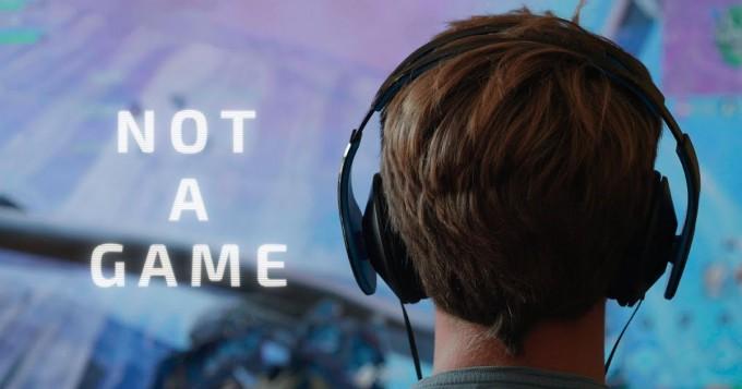 Netflix tänään: Vakavaa peliä - rehellinen katsaus videopelien pelaamiseen