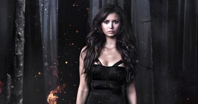 Vampyyripäiväkirjat-tähti Nina Dobrev hehkuttaa leffaansa Run This Town - mukana myös Aladdin-elokuvan Mena Massoud