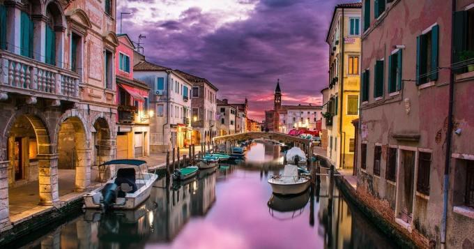Kalat palasivat Venetsian kanaviin - onko koronaviruksella positiivisiakin vaikutuksia?