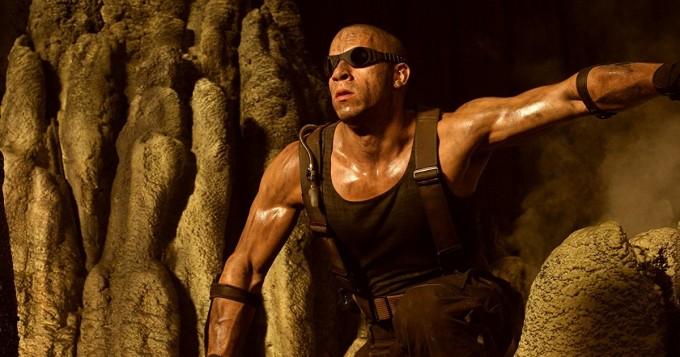 Juuri nyt tv:ssä: Riddickin aikakirja - tämä kaikki Vin Diesel -leffassa meni pieleen