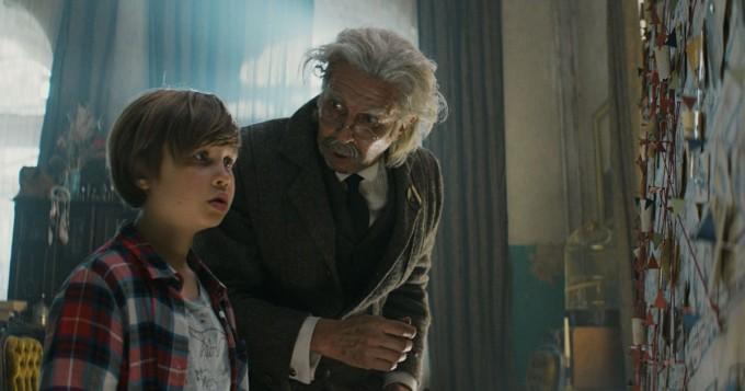 Vinski ja näkymättömyyspulveri -elokuvan traileri julki - ensi-ilta 15.10.