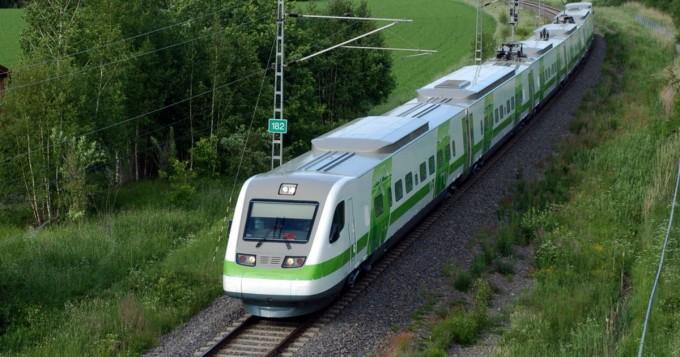 VR lisää 56 kaukoliikenteen junavuoroa liikenteeseen 28.6. mennessä