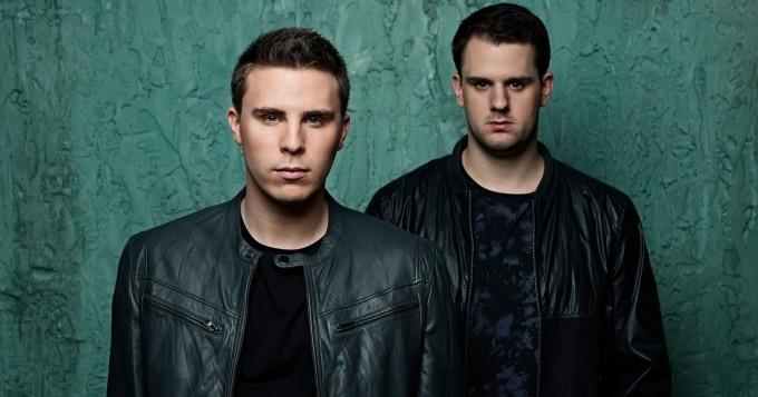 EDM-huippunimet W&W ja Blasterjaxx yhteistyössä: Let The Music Take Control sai musiikkivideon