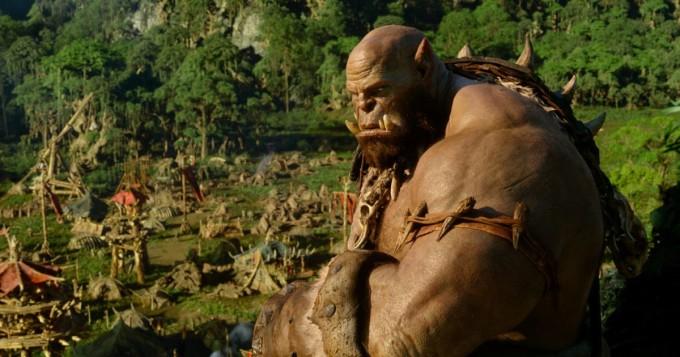 Viikingit-tähti Travis Fimmel videopeleihin perustuvassa Warcraft: The Beginning -leffassa - TV5 tänään
