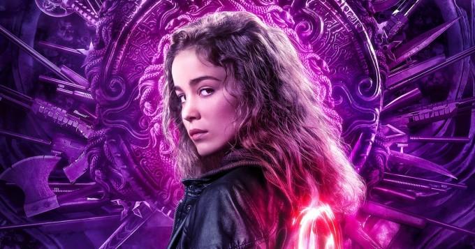 Netflix esittelee 2.7. alkavaa fantasiasarjaa Warrior Nun