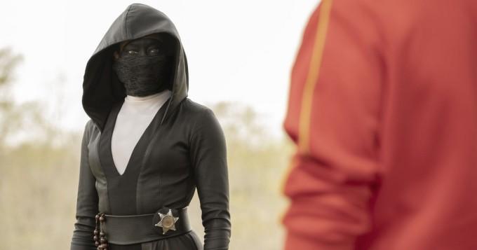 HBO-pomo Casey Bloys kommentoi Watchmen-sarjan mahdollista jatkoa