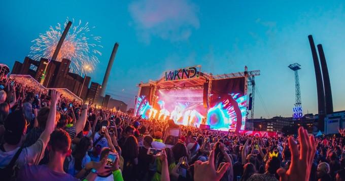 Weekend 2020 perutaan - ensi vuoden festivaali vahvistettu