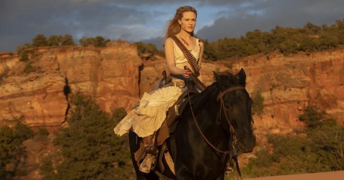 HBO:n Westworld jatkuu maaliskuussa