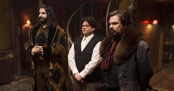 HBO Nordic -sarja What We Do in the Shadows saa jatkoa