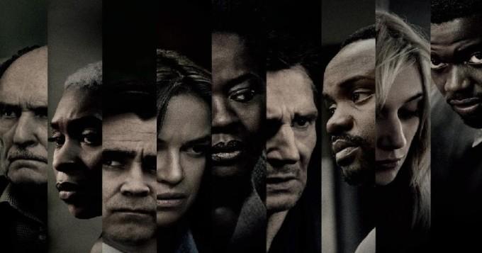Viaplay nyt: Liam Neeson, Colin Farrell ja Michelle Rodriguez tähdittävät rikoselokuvaa Widows