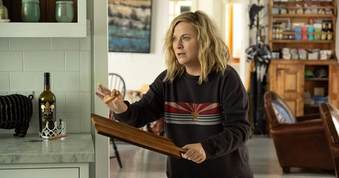 Netflix tarjoaa yksinoikeudella suosikkikoomikko Amy Poehlerin ohjaaman komedian Wine Country