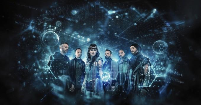 Within Temptation julkaisi uuden musiikkivideon Mad World