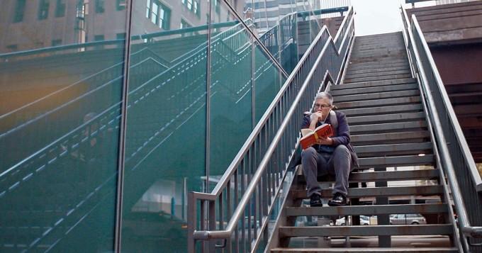 HBO Nordic -sarja Work in Progress saa toisen tuotantokauden