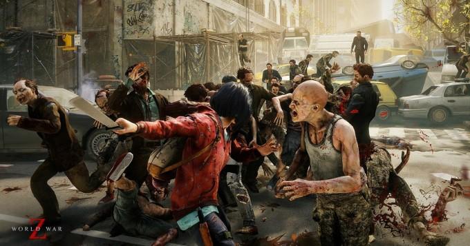 PlayStation Store julkaisi viikkotarjouksen: PS4:n World War Z lähtee halvalla