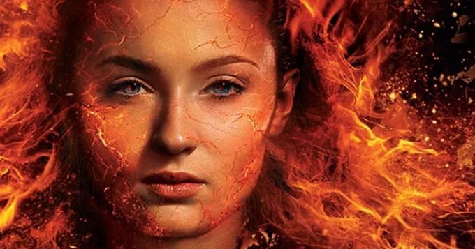 X-Men: Dark Phoenix sai trailerin - katso suomeksi tekstitettynä
