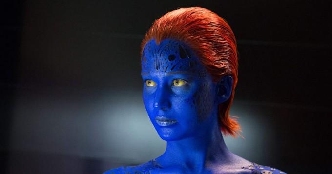 Pian tv:ssä: X-Men: Days of Future Past - tämä kaikki leffassa meni pieleen