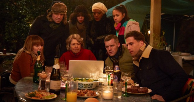HBO Nordic tänään: uusi sarja Years and Years alkaa - kahdella jaksolla startataan