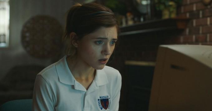 Stranger Things -tähti Natalia Dyer tähdittää komediaa Yes, God, Yes