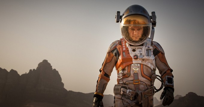 Pian tv:stä: Yksin Marsissa - tämä kaikki Matt Damon -hittileffassa meni pieleen