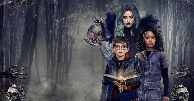 Netflix nyt: Breaking Bad -tähti Krysten Ritter mukana Yön tarinoita -elokuvassa
