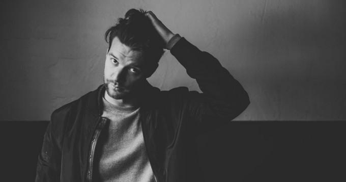 Spotify nyt: Suomen DJ-tähti Yotto julkaisi uuden singlen Nova