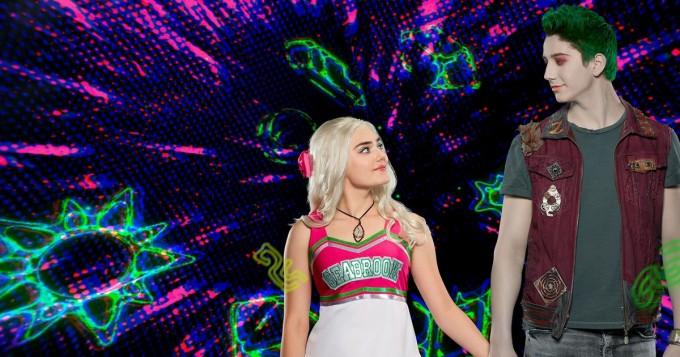 Disney+ nyt: Zombies 2 -musiikkikomediaa tähdittävät mm. Meg Donnelly, Milo Manheim ja TikTok-tähti Baby Ariel