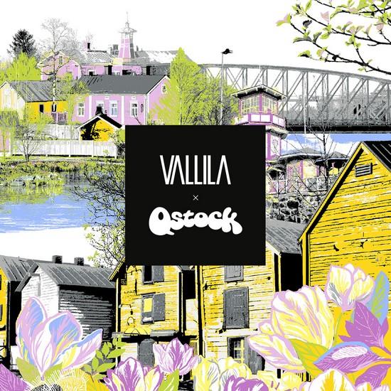Vallila x Qstock