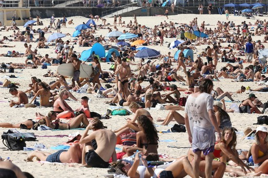 Bondi Beach - Australia