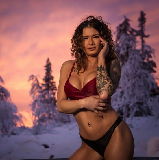 Temptation Island Suomi 9 - Jenna