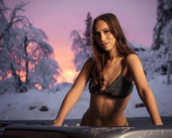 Temptation Island Suomi 9 - Joanna
